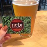 Nobi Pub Gift Cards